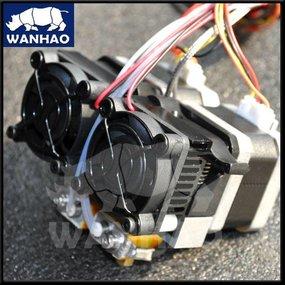 Wanhao MK9 Dual Extruder Set