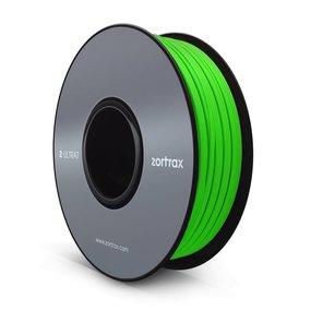 Zortrax Z-ULTRAT Filament - 1,75mm - 800g - Green