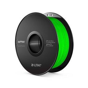Zortrax Z-ULTRAT Filament - 1,75mm - 800g - Neon Green