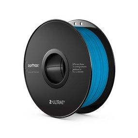 Zortrax Z-ULTRAT Filament - 1,75mm - 800g - Neon Blue