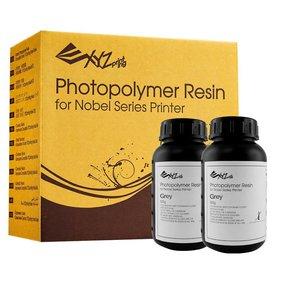 XYZprinting Nobel Resin - Grey