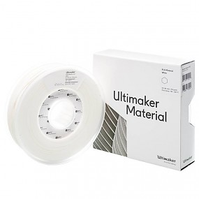 Ultimaker PLA (NFC) - Wit
