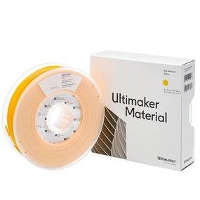 Ultimaker PLA (NFC) - Yellow