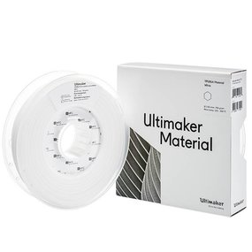 Ultimaker TPU (NFC) - White